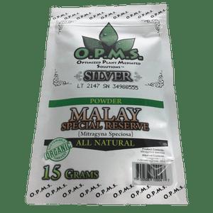 OPMS Sliver Thai Malay Kratom