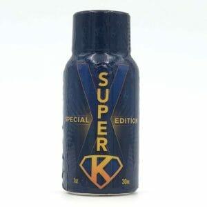 Super K Kratom Extract Liquid Kratom Shot